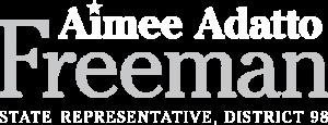 Aimee Adatto Freeman, Louisiana State Representative District 98