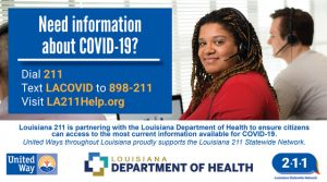 COVID-19 help